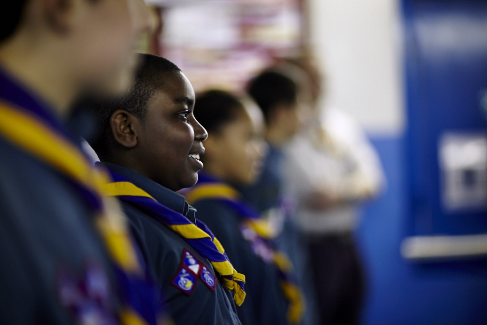East Scarsdale Scouts